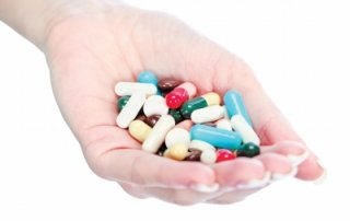 painkillers and ovulation