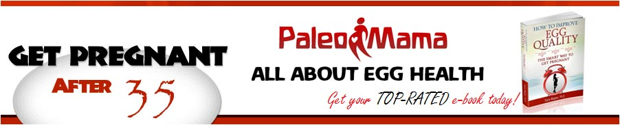 Paleo-Mama: All About Egg Health