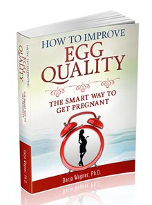 improve egg quality and get pregnant