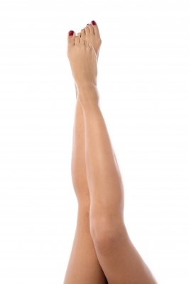 legs up after intercourse