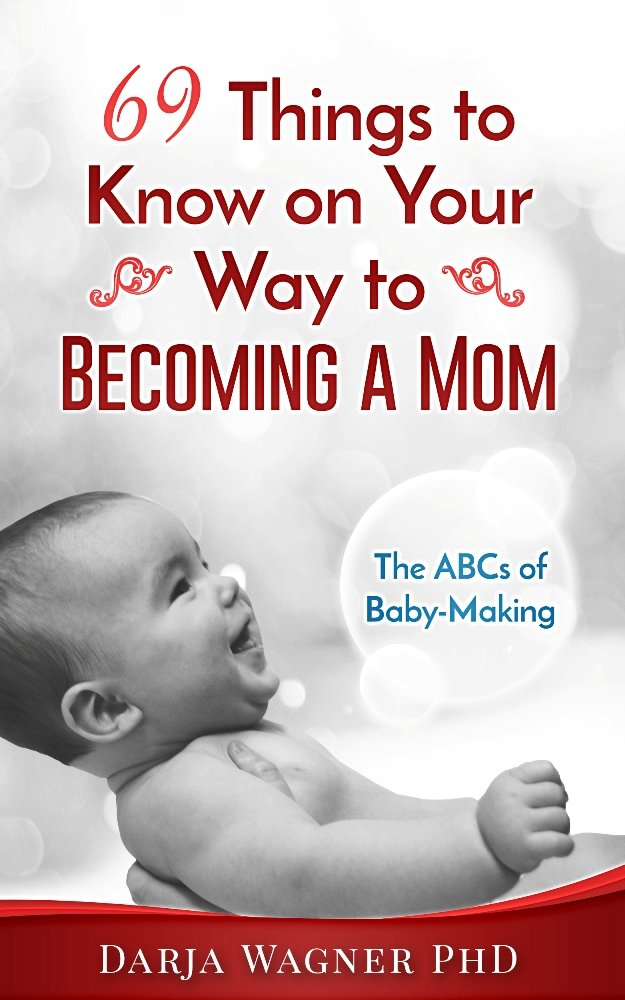 become a mother