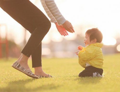 Surrogacy: One real-life experience