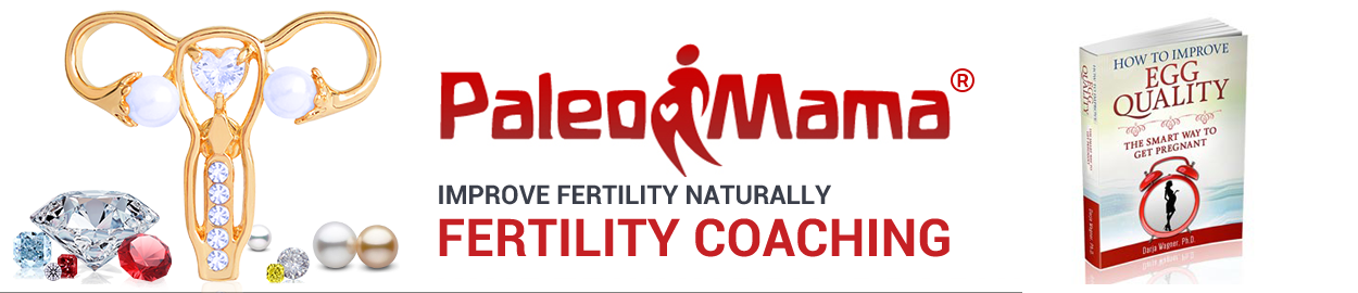 how to improve egg quality the smart way to get pregnant english edition