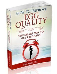improve egg quality book